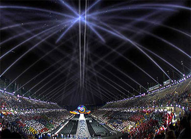 Special Olympics Chooses New Location For 2021 World Winter Games