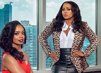 Keshia Knight Pulliam & Arian Simone to Invest $5 Million in Black Women-Owned Businesses