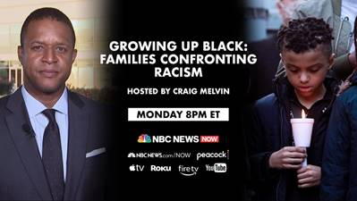 Nbc Will Host A Virutal Discussion On Parenting Black Children In America The Black Chronicle