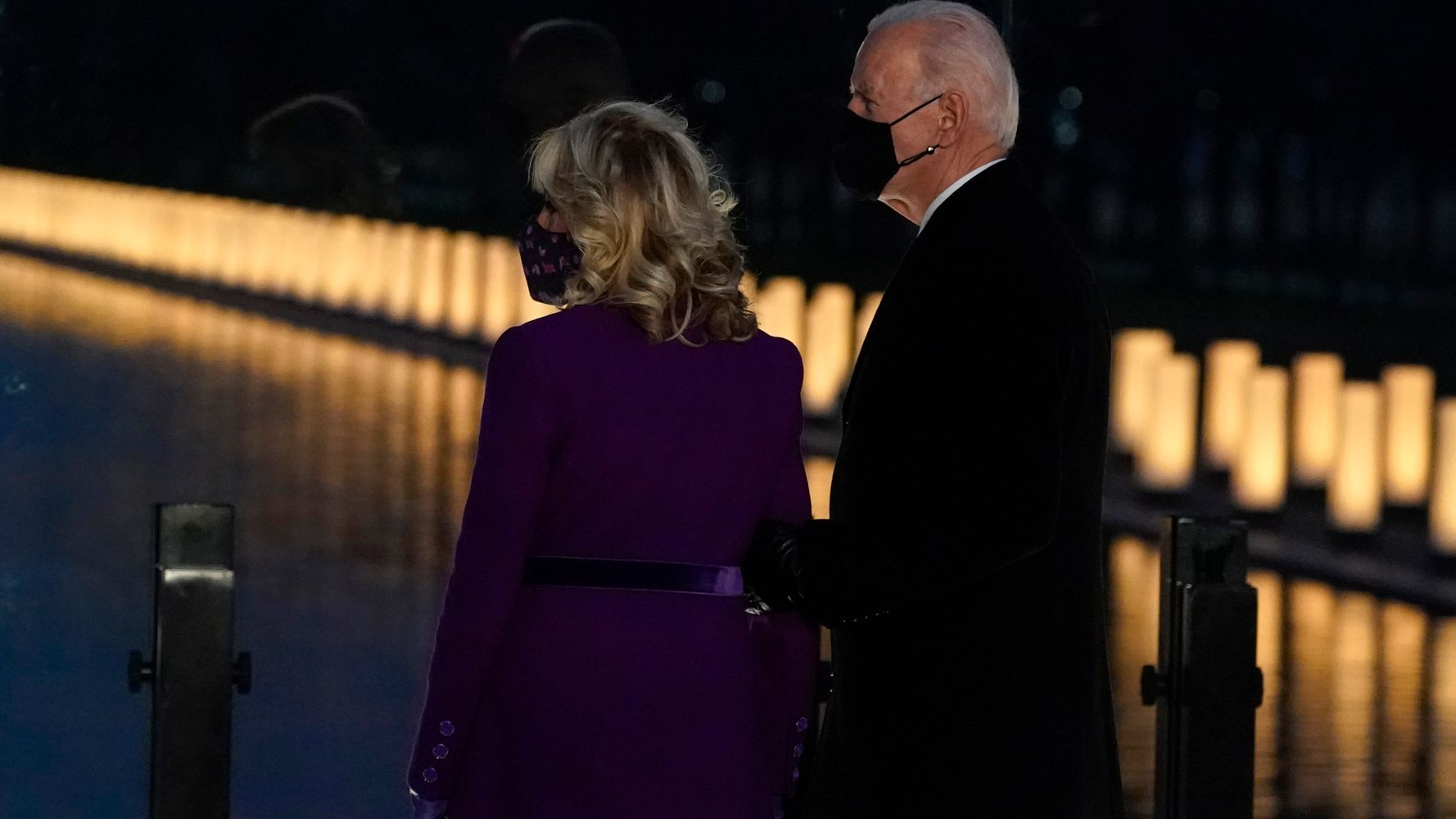 Joe Biden's First Inaugural Event Highlights Failure Of ...
