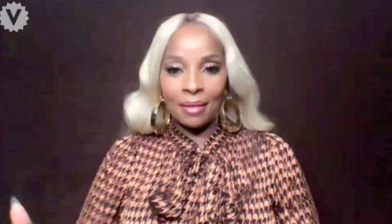 Mary J. Blige's Best Hair Moments – The Black Chronicle